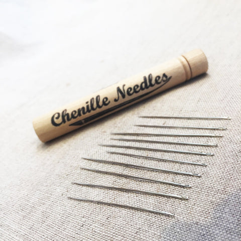 Merchant and Mills Chenille Needles