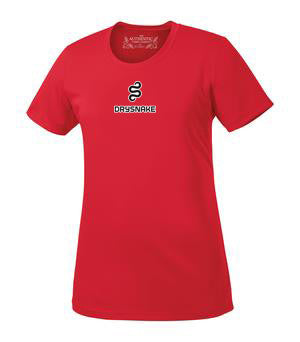 T-shirt performance (Femmes) / Dry fit SHORT SLEEVE (Ladies)