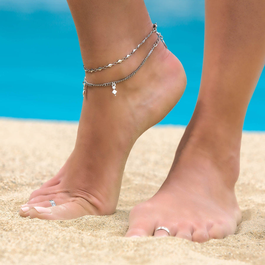 WANDERESS Anklet