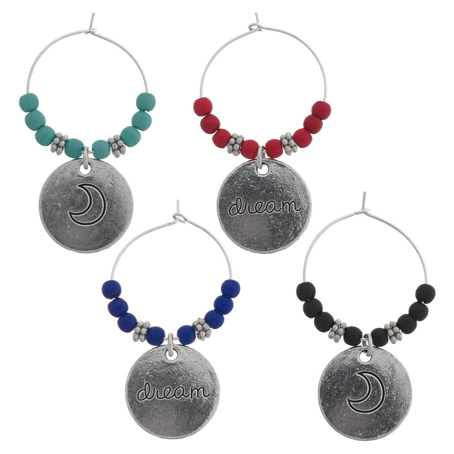 DREAM Moon Wine Charms