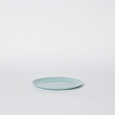 MUD Bread Plate - Blue