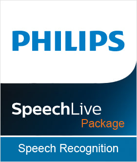 SpeechLive Special Promotion for Speech Recognition