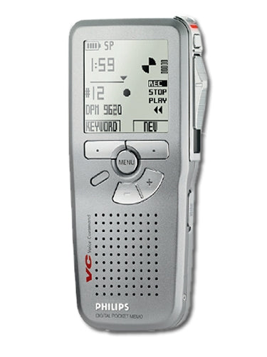 Philips LFH9620 Digital Recorder - EX DEMO