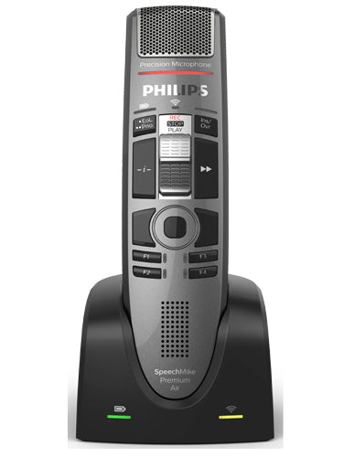 Philips SMP4010 SpeechMike Premium Air  - Slide Control