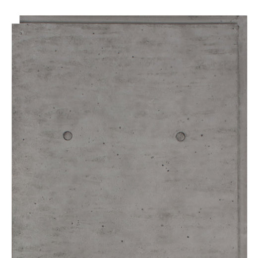 concrete panel samples