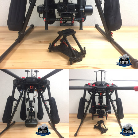 Copter Source Ronin MX Multi Mount