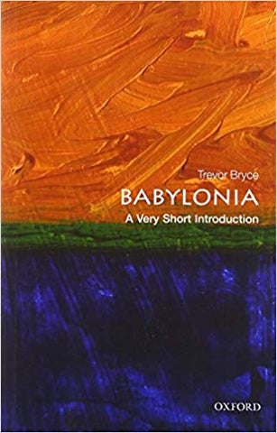 Babylonia: A Very Short Introduction