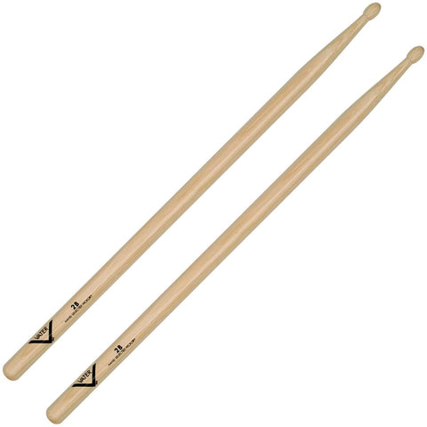 Vic Firth 2B American Classic® Drum Sticks - A Pair