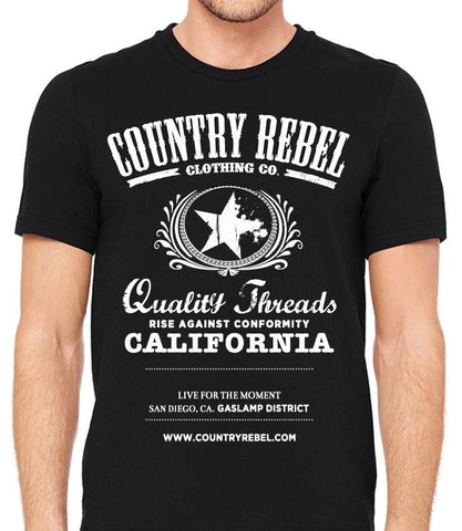 Country Rebel Classic