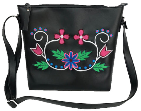 Cross Body - Wabigon in The Pinks