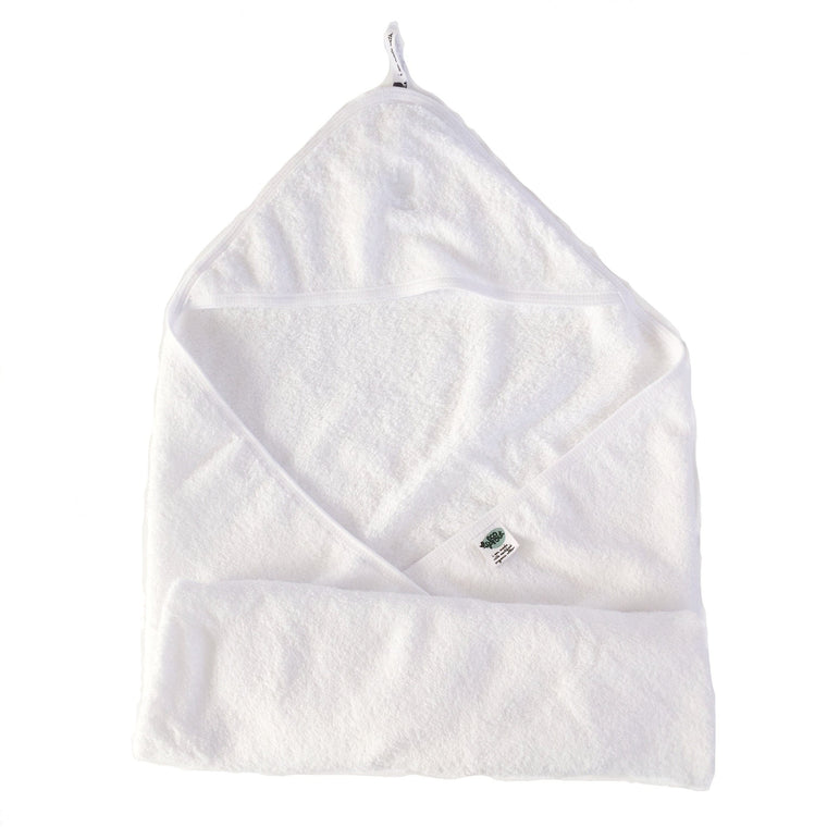 Hooded Baby Towel - 1 Pack