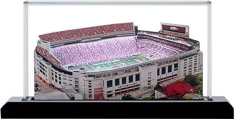 Arkansas Razorbacks - Reynolds Razorback Stadium