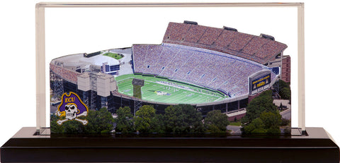 East Carolina Pirates - Dowdy Ficklen Stadium