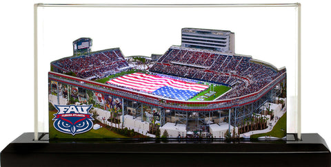 Florida Atlantic Owls - FAU Stadium