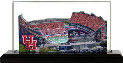 Houston Cougars - TDECU Stadium