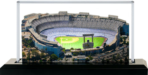 Los Angeles Dodgers - Dodger Stadium