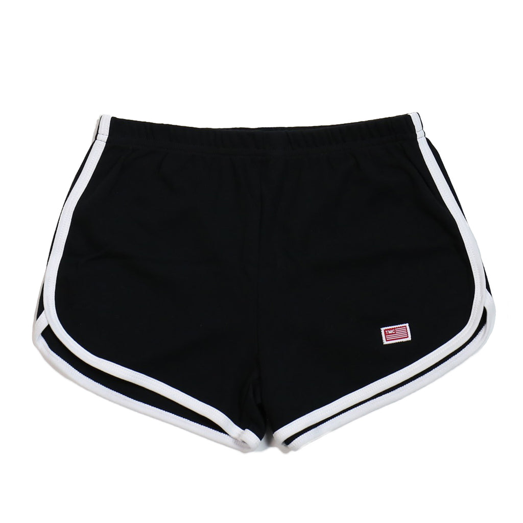 TMC Shorts - Black/White [Women]