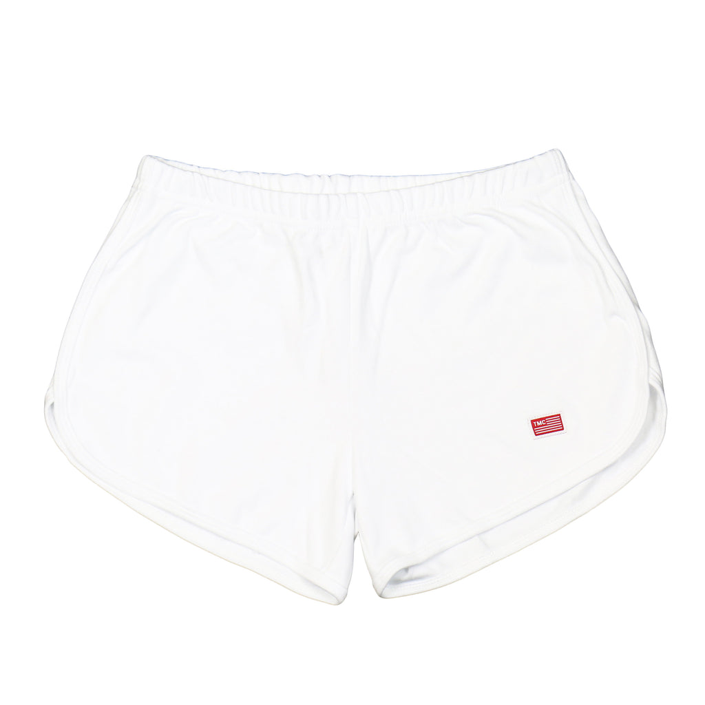 TMC Shorts - White [Women]