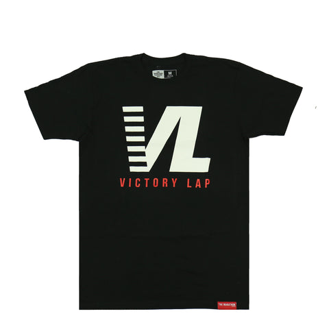 Victory Lap Shirt - Black