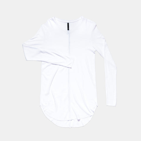 THERMAL LONG / WHITE