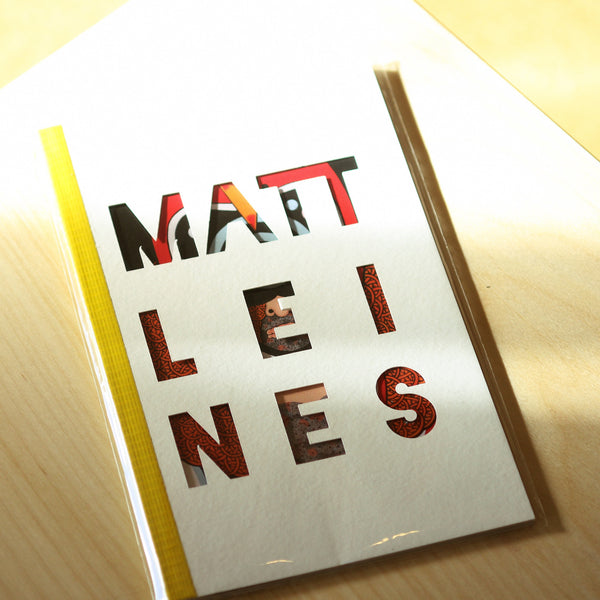 YELLOW LINEAGE • Matt Leines - Is this Menswear?  - 1
