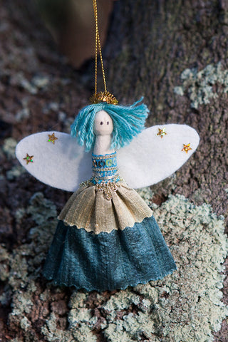 Christmas Angel - SWEET PEA