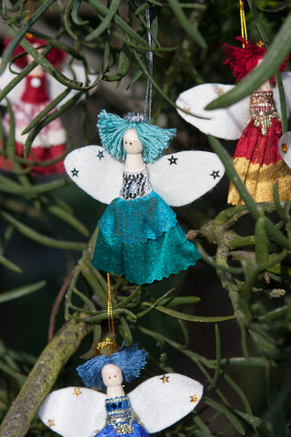 Christmas Angel - A host of 50 Angels