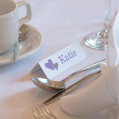 Print Your Own Place Cards- Promaxx Printable Products
