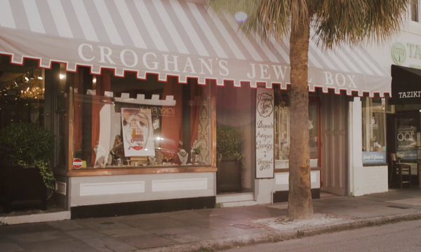 Croghan's Travel and Leisure Charleston