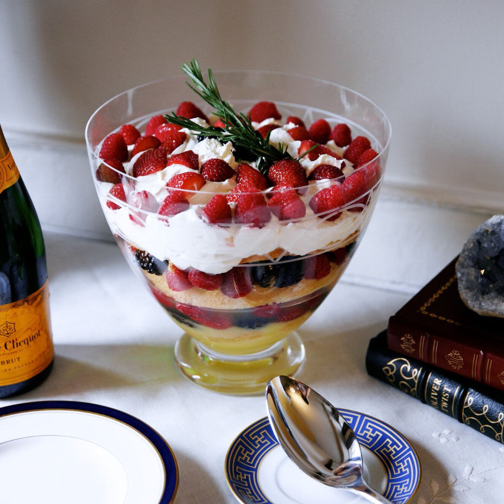 Charleston Trifle Bowl