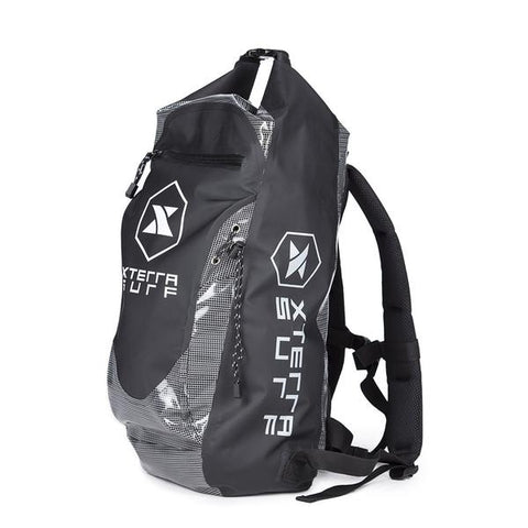 Hebi Backpack Dry Bag