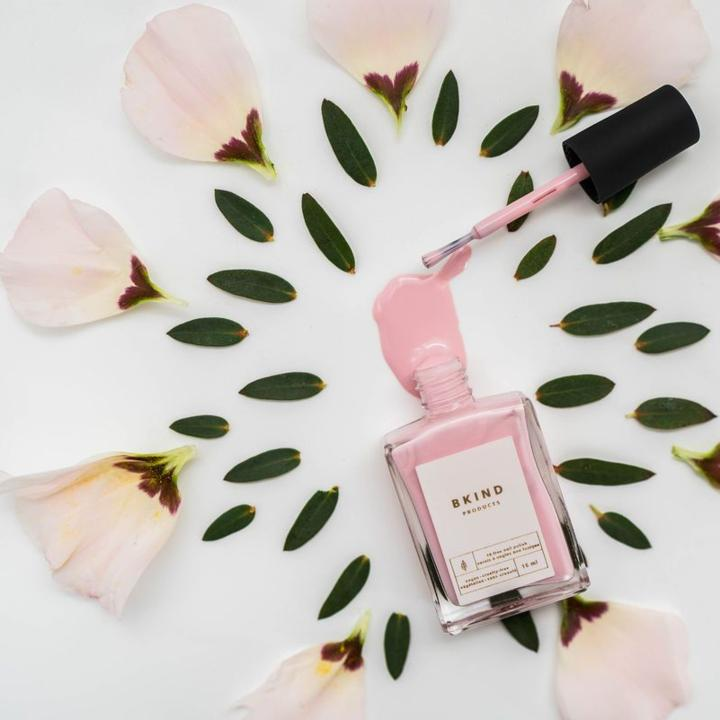 Cherry Blossom Nail Polish