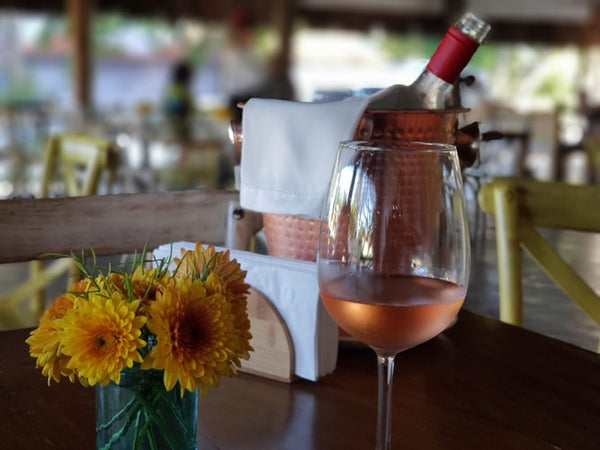 Top Rose Wine Producers