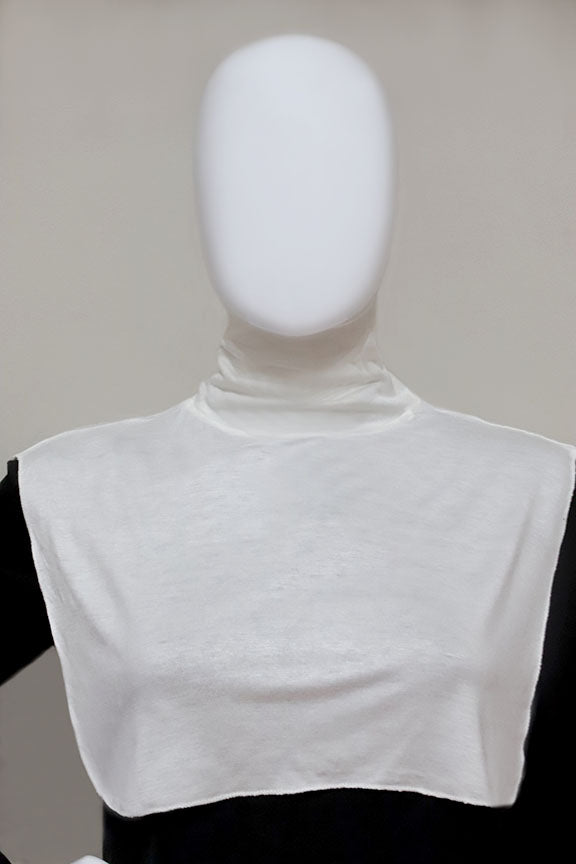 Essential Neck Cover-Off White