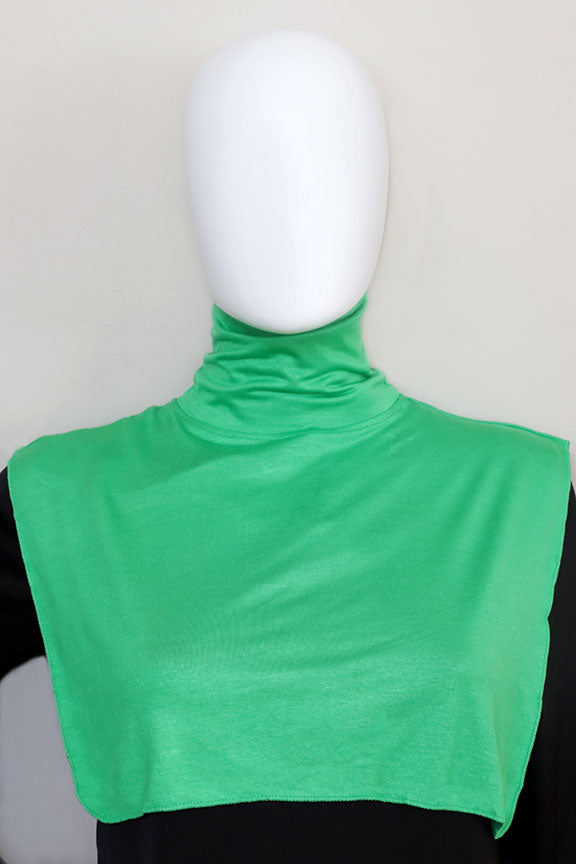 Essential Neck Cover-Light Green
