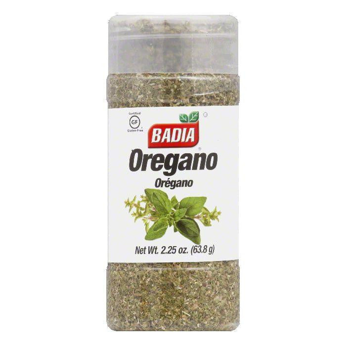 Badia Oregano Whole, 2.25 OZ (Pack of 12)