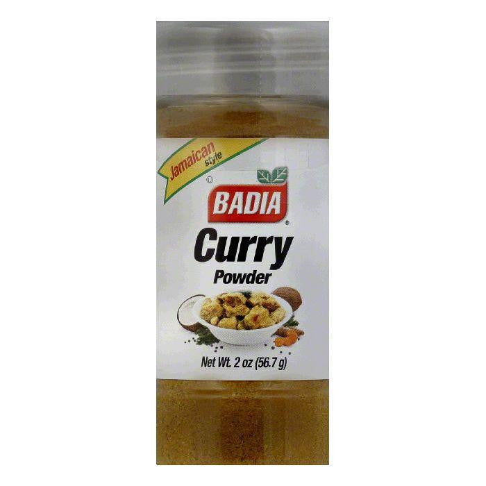 Badia Curry Powder, 2 OZ (Pack of 12)