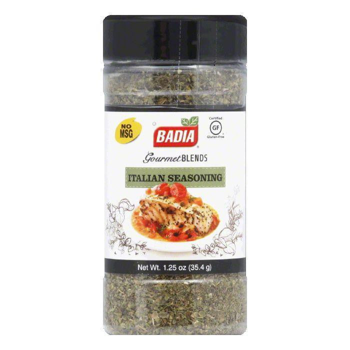 Badia Italian Seasoning, 1.25 OZ (Pack of 6)