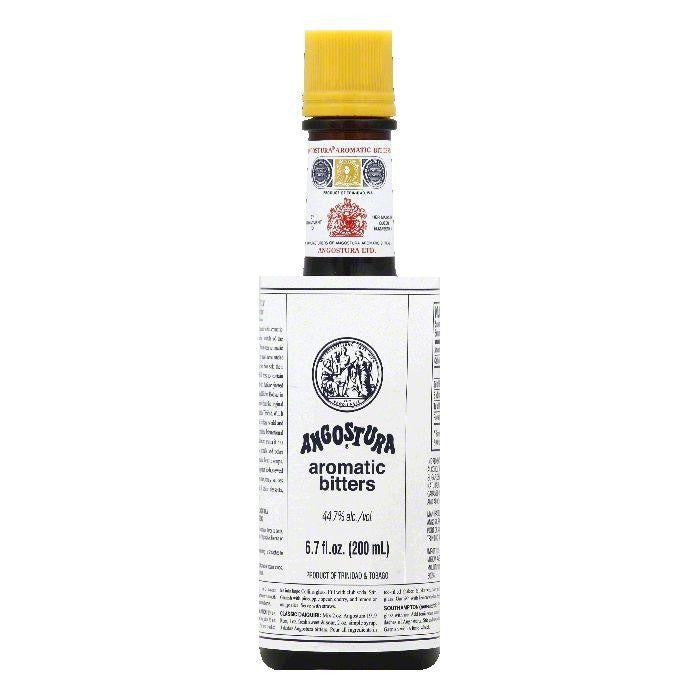 Angostura Aromatic Bitters, 6.8 OZ (Pack of 12)