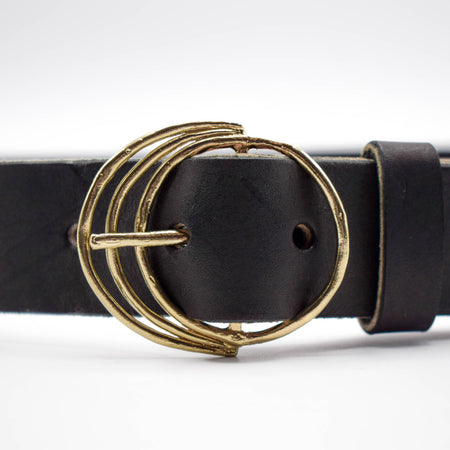 Arches Belt - Black
