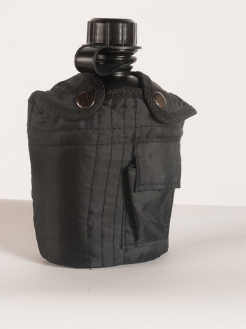 Waterbottle and pouch