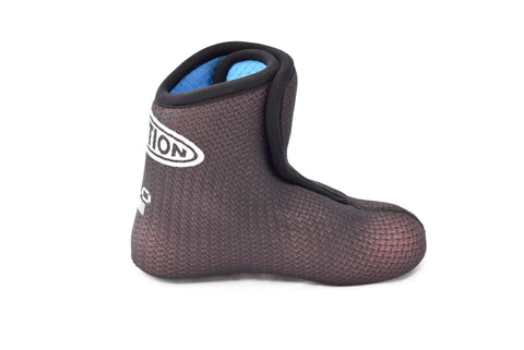Intuition Boot Liner : Denali (Copper) - Fluid Motion Sports - Sproat Lake