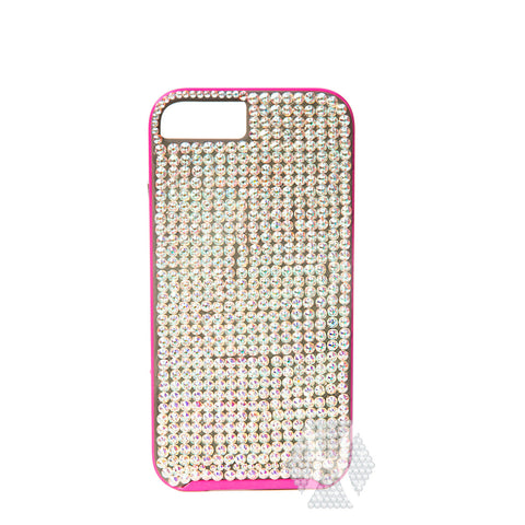 Swarovski Crystal iPhone 6 Case frosted by Harriet & Hazel - Harriet & Hazel  - 1