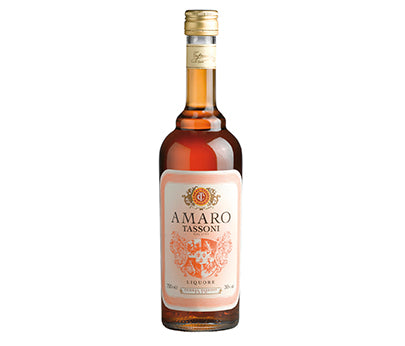 Tassoni Amaro (Lombardia) 700ml