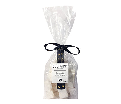 Quartieri Torroncini Almond Bag 175g