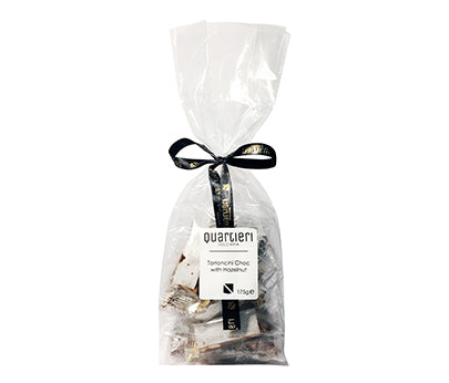 Quartieri Torroncini Chocolate Bag 175g