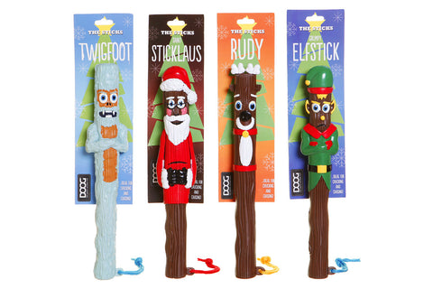 The Christmas Sticks (Limited Edition)