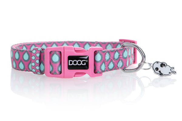Neoprene Dog Collar - Luna *NEW*