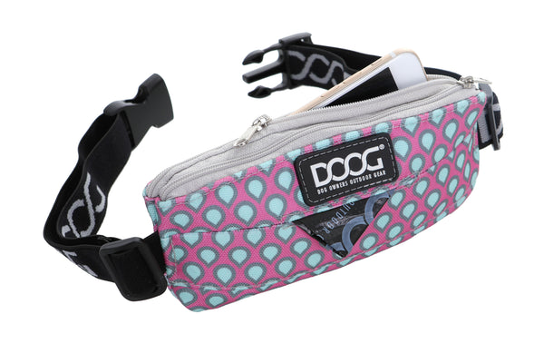 DOOG Mini Belt- Luna print *NEW*