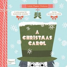 A Christmas Carol Board Book